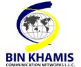 Logo of Bin Khamis
