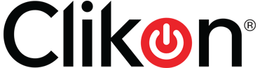 Logo of Clikon