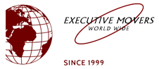 Logo of Executive Movers