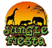 Logo of Jungle Fiesta