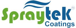 Logo of Spraytek