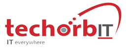 Logo of Techorbit
