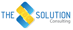 Logo of The Solution Consulting